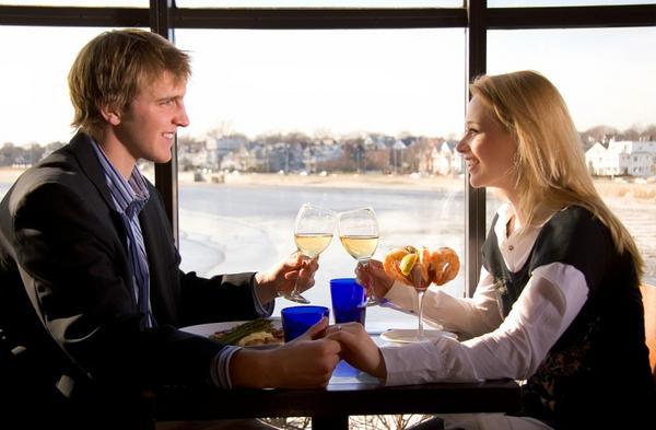 first date advice